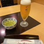 140951384 - ビール付き