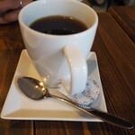 まめぼんcafe - ランチ ドリンク 珈琲