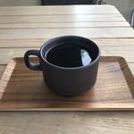 イッチ カワラ コーヒー ラボ -