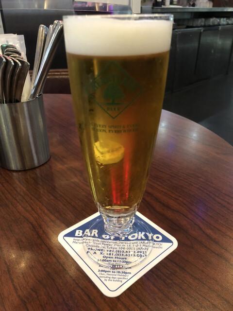 BAR of TOKYO 丸の内トラストタワー店の料理の写真