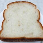 サイドフィールドブレッド - SfB食パン