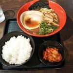 三木サービスエリア(下り線) フードコート - 料理写真: