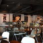 HEIMAT CAFE -