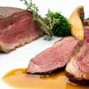 frigerio - 料理写真:フランス産鴨胸肉のロースト