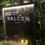 BALCON TOKYO -