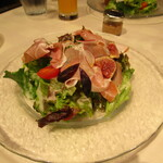ビストロ オザミ - 前菜②