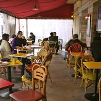 サクラカフェ&レストラン 池袋-