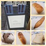 Ozubureddo -