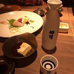 海鮮居酒屋 祭ーMATSURIー 〜旬魚と京野菜とお酒のお店〜 -