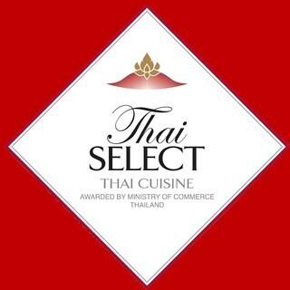 タイ国政府認定レストラン