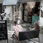 カフェドカナリア - 柏祭りバージョン