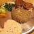 スパイスカフェ ナマステ - 料理写真:Dhido Set(ディードセット)※詳細はメニュー写真参照