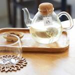 ハトバ - MY cup of tea(ロンドン)のハーブティー
