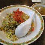 くるま - 炒飯