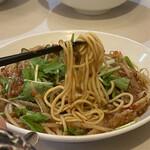 141001735 - ラーロージャン麺