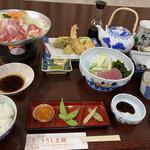 民宿きりしま路 - 料理写真: