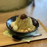 おとぎの蔵 豆の樹 -