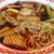 紅虎餃子房 - 料理写真:紅虎餃子房‗五目とろみ麺@千円