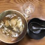 親爺 - ◼️げんげ汁