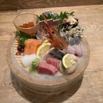 魚マルシェ -
