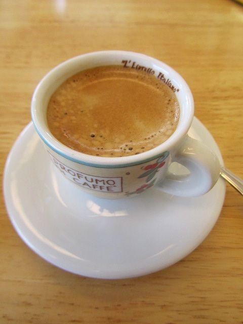 カフェ ポラリス
