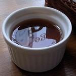 SUNS - 紅茶のゼリー