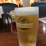 141022810 - 生ビール