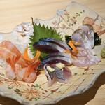 加賀味 - お刺身