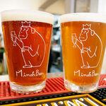 ミノオ ビール ウエアハウス -