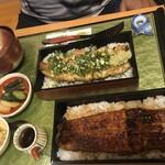 うなぎ大嶋 - 白蒲重(しらかばじゅう)6,380円