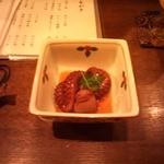 14103968 - 明石蛸の煮物