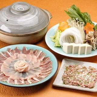 瀬戸内、香川・愛媛の郷土料理をご堪能