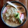 ラーメンハウスとっと - 料理写真:長崎ちゃんぽん