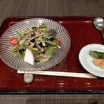 141036216 - サラダ、漬物