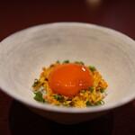 中華寝台 - 上海蟹のご飯