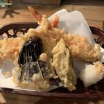 まるすけ - 天ぷら