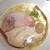 鶏そば 朱雀 - 鶏白湯