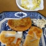木曽屋本舗 - 早速朝食でいただきました