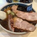 141052011 - チャーシュー麺