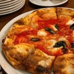 Pizza.肉.ワイン.イルフォルノドーロ -