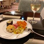 ANAクラウンプラザホテル大阪 - カクテルタイム
