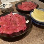 焼肉 ガッツ -