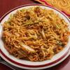 パティヤラパレス - 料理写真:チャウメン(ネパール焼きそば)