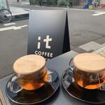 イット コーヒー -
