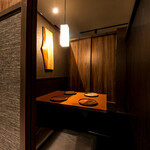 水炊きと個室 清水 -