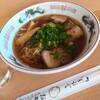 おかめ堂 - 料理写真:ラーメン 600円(税込)