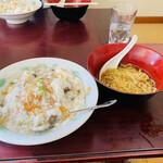中嶋飯店 -