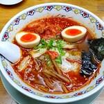 カナキン亭本舗 - 料理写真:プロペラ麺 1000円