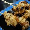 やきとり 柳仙 - 料理写真:シロ