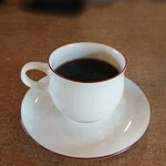 cafe 二軒堂 -